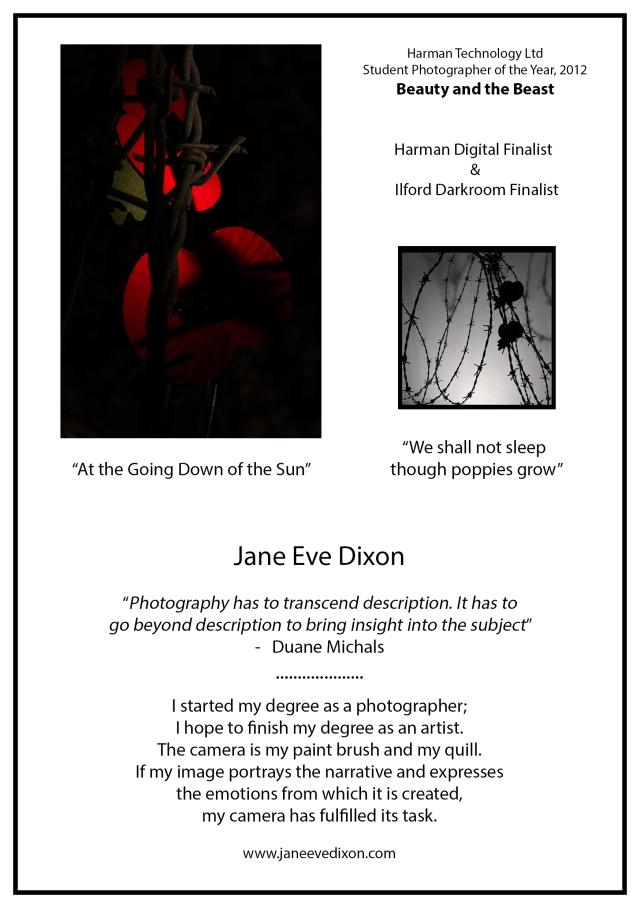 5 Jane Eve Dixon
